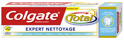 Colgate Total® Expert Nettoyage