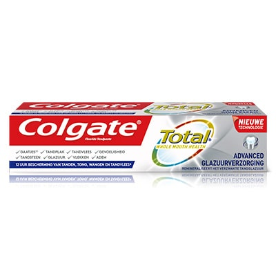 Colgate Total Advanced Enamel Health