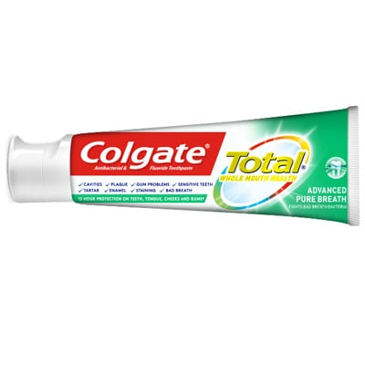 Colgate Total Advanced pure breath